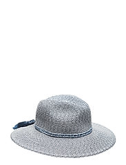 Collapsible Fedora - INDIGO