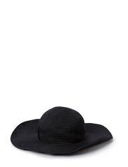 Lizzy Hat - BLACK