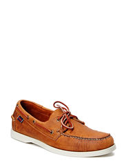 Docksides - Brown