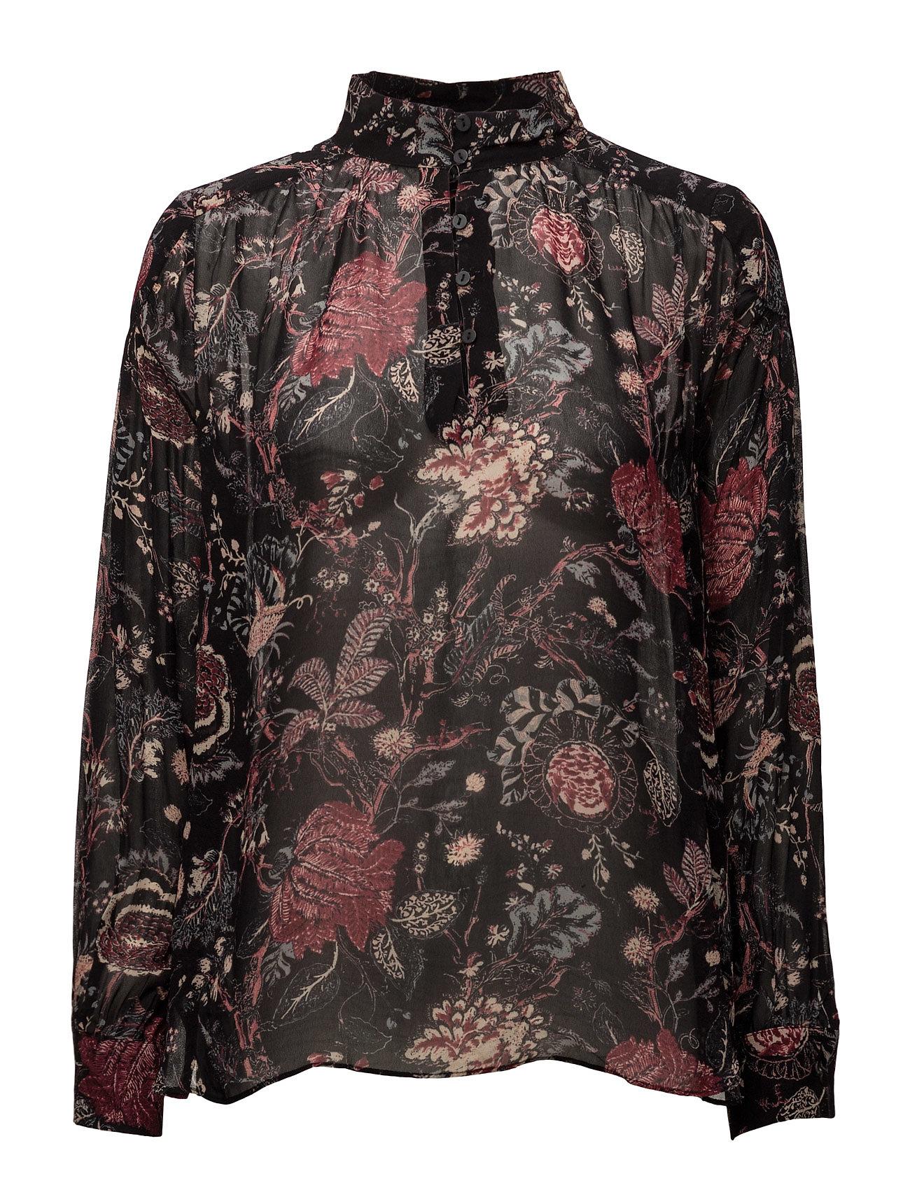 second female – Freya blouse fra boozt.com dk