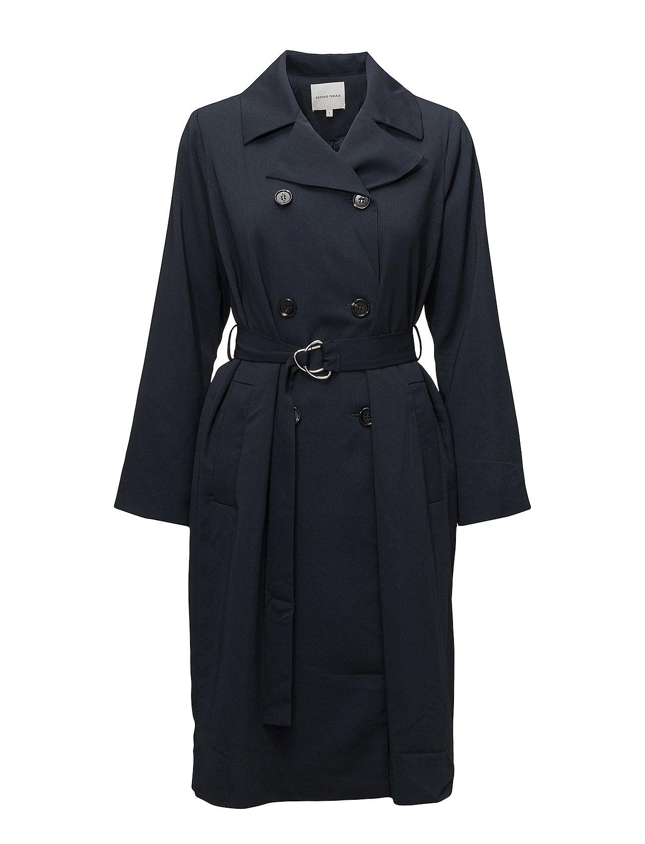 Second Female Valdi Coat