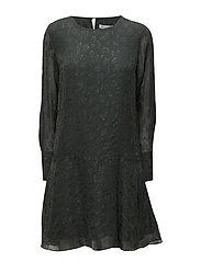 Cascha Dress - CYPRESS