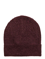 Gitta Knit Beanie - PORT ROYALE