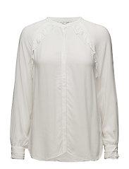 Lee Shirt - WHITE