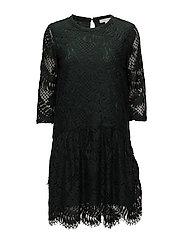 Hortensia Dress - SCARAB