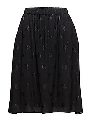 Mercury Skirt - BLACK