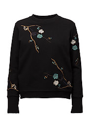 Callini Sweat - BLACK