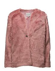 Pella Jacket - Blush