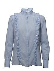 Wild Shirt - Shirt blue