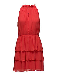 Ballroom Dress - BITTERSWEET