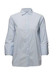 Pure Shirt - Shirt blue