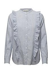 Spectra Shirt - Shirt blue