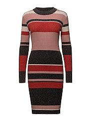 Kleis Knit Dress - Blush