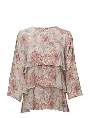 Dreamy Blouse - Off White