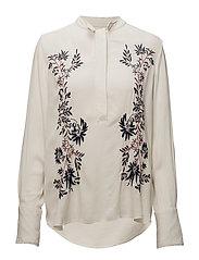 Sana Shirt - Off white