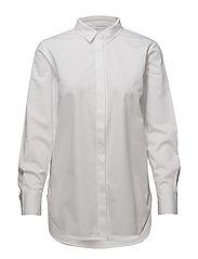 Hande Shirt - White