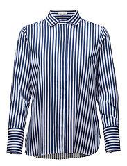Mal Shirt - Shirt blue