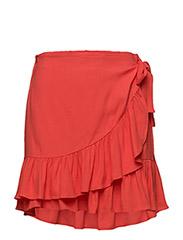 Kimmy Skirt - BITTERSWEET