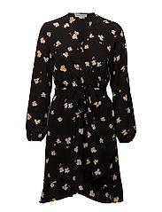 Jamaja Dress - BLACK
