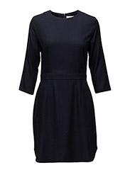 EURO DRESS - CRISPY NAVY