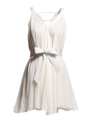 Venus Dress - White