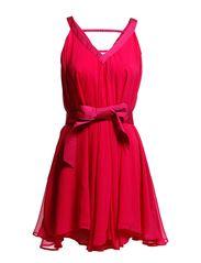 Venus Dress - Pink