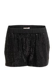 Fame Shorts - BLACK