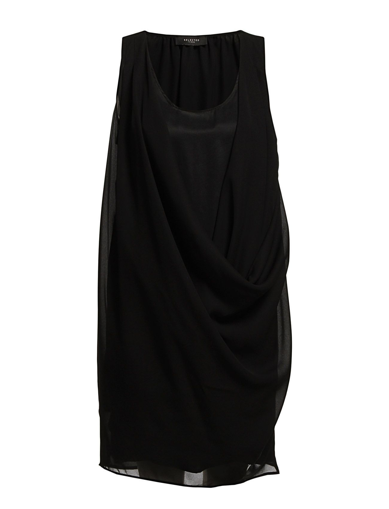 Unga Ss Drape Dress A