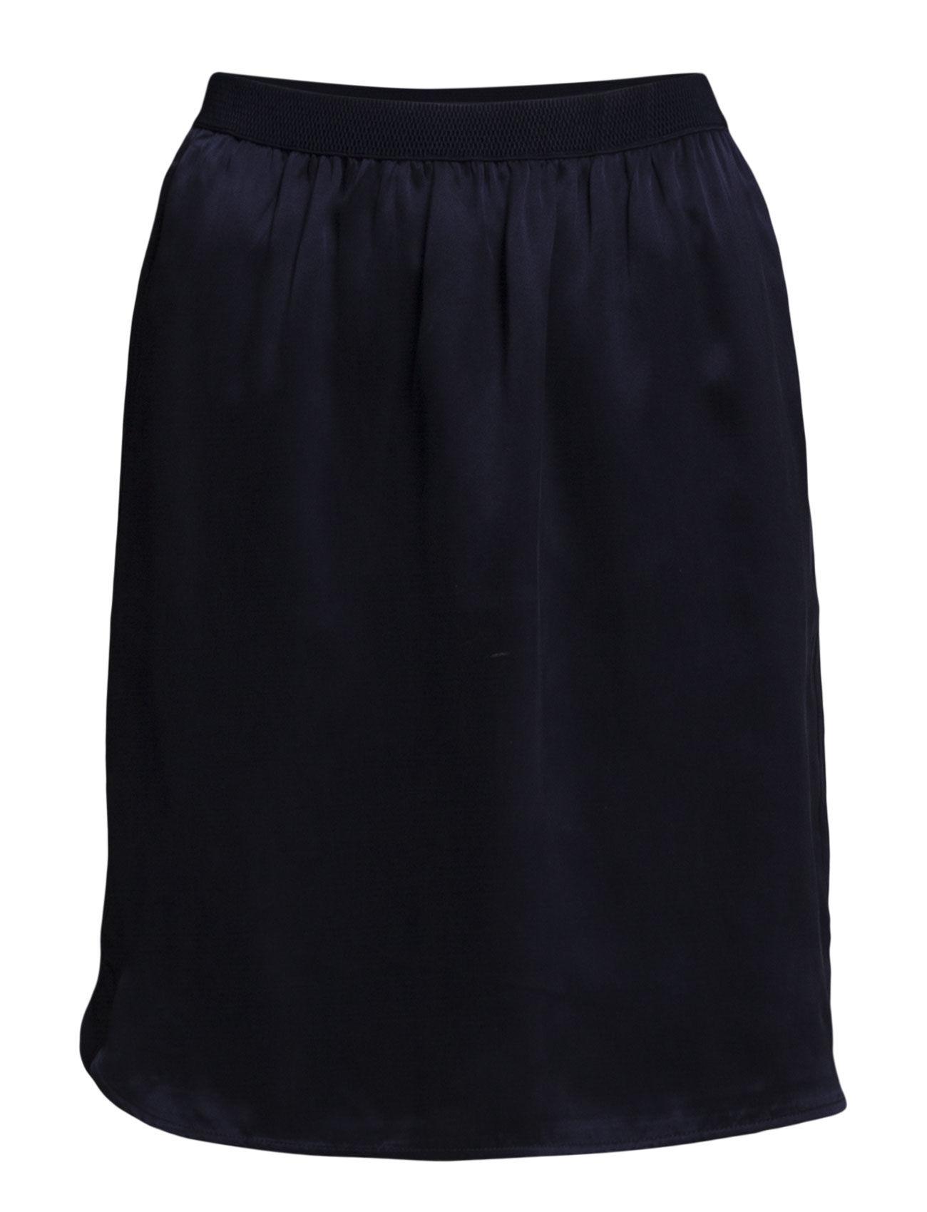 Sftronic Mw Silk Skirt F