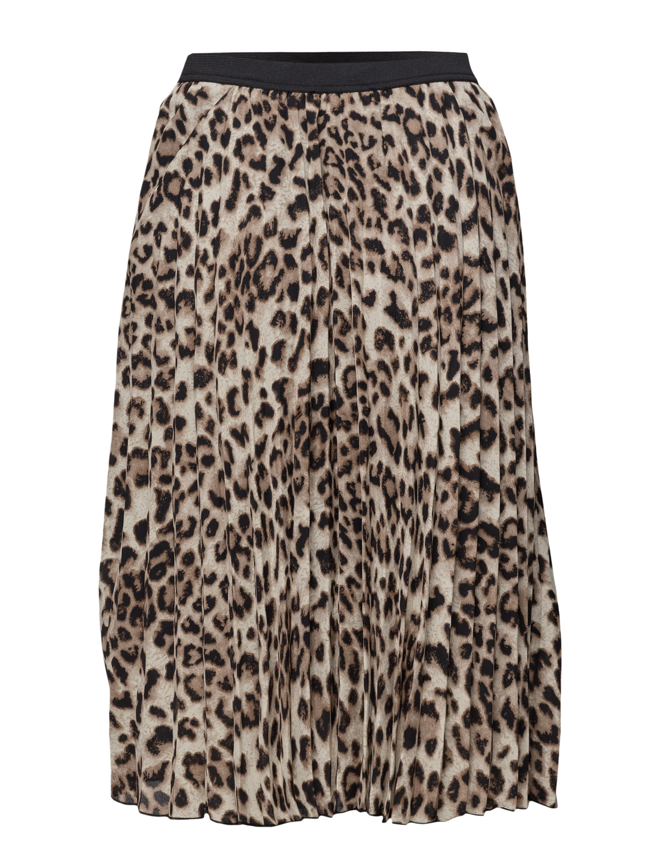 Sfleona Mw Pleated Skirt Ex Selected Femme Knælange & mellemlange til Damer i