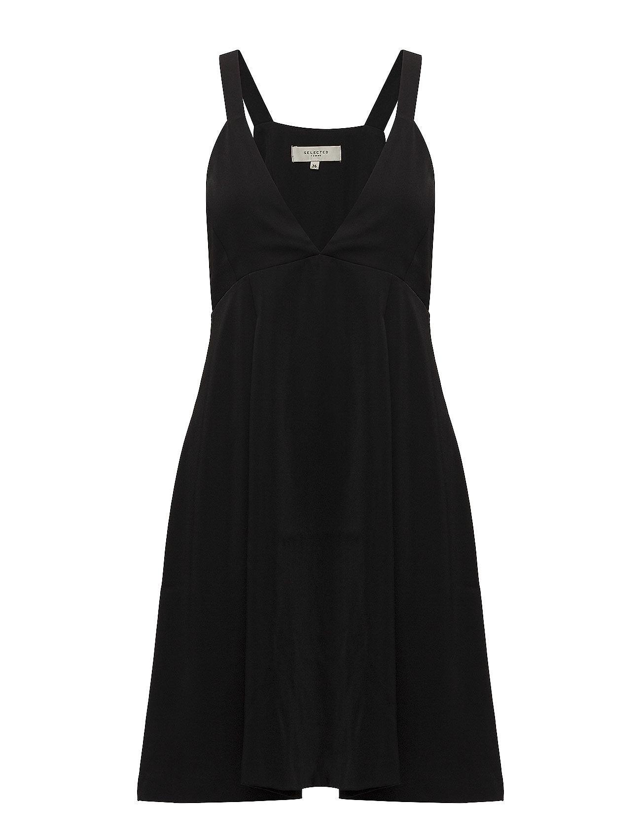 selected femme – Sfkassia spencer dress fra boozt.com dk