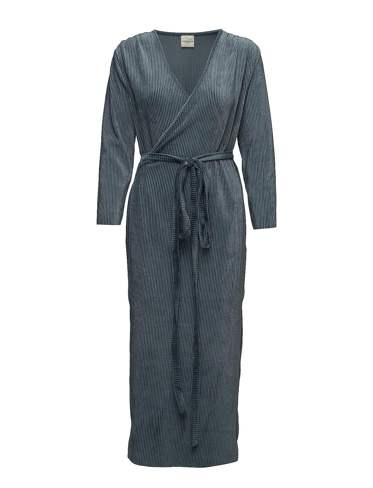 Sfvelva 7/8 Dress Rt Selected Femme Dresses thumbnail