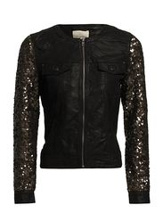Selected Femme JODA LEATHER JACKET