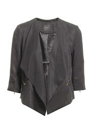 GLORIA BLAZER NOOS - Black