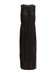 MOSTO LONG DRESS - Black
