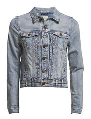 Selected Femme SHARIN DENIM JACKET FJ