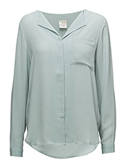 Selected Femme - Dynella Ls Shirt