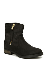 LEVA BOOT F - Black