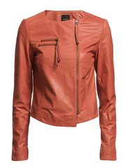 Selected Femme JASION LEATHER JACKET F