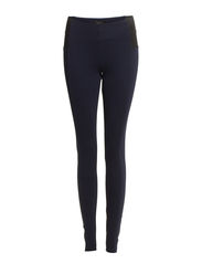 DOLLY MW LEGGING F - Sky Captain
