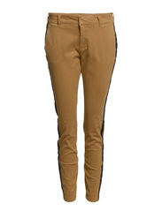 TORA LW 7/8 PANT FJ - Antique Bronze