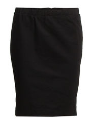 VANESSA MW SKIRT F - Black