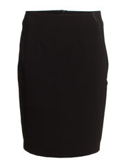 DIA HW PENCIL SKIRT F - Black