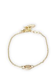 SFDINE BRACELET - Gold Colour