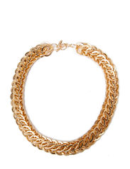 SFSELA NECKLACE - Gold Colour