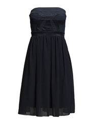 SFAUTIO CORSAGE DRESS F - Sky Captain