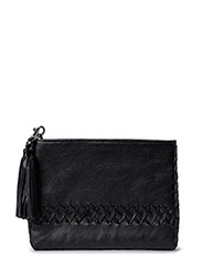 SFKENDY CLUTCH - Black