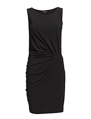 SFTELLER SL DRESS F EX - Black