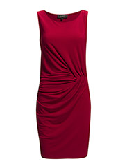 SFTELLER SL DRESS F EX - Rio Red