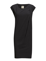 SFSANDRA SL DRESS - FJ - Black